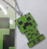 Кулон Minecraft t2