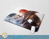 Большой коврик для мыши А3 (297mm x 420mm) «Genshin Impact» tape  12