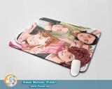Великий килимок для миші А3 (297mm x 420mm) «Токійські месники | Tokyo Revengers»- tape 1