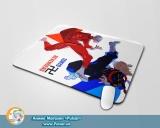 Великий килимок для миші А3 (297mm x 420mm) «Токійські месники | Tokyo Revengers»- tape 3