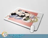 Великий килимок для миші А3 (297mm x 420mm) «Токійські месники | Tokyo Revengers»- tape 5