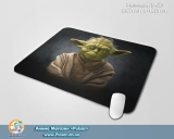 Большой коврик для мыши А3 (297mm x 420mm) Star Wars - Yoda