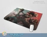 Большой коврик для мыши А3 (297mm x 420mm) Boku no Hero Academia tape 2
