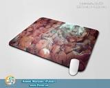 Великий килимок для міші А3 (297mm x 420mm) - «CrossOver Party»