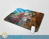 Великий килимок для миші А3 (297mm x 420mm) «Наруто: Ураганні хроніки» tape 6