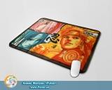 Великий килимок для миші А3 (297mm x 420mm) «Наруто: Ураганні хроніки» tape 7