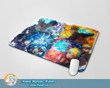 Великий килимок для миші А3 (297mm x 420mm) «Наруто: Ураганні хроніки» tape 8