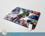 Великий килимок для миші А3 (297mm x 420mm) «Наруто: Ураганні хроніки» tape 9