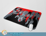 Великий килимок для миші А3 (297mm x 420mm) «Магічна битва [Jujutsu Kaisen]» - Tape 1