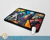 Великий килимок для миші А3 (297mm x 420mm) «Магічна битва [Jujutsu Kaisen]» - Tape 2
