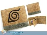 Кошелек Naruto  tape 6
