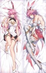 Дакимакура (подушка для объятий)  150 см Honkai Impact 3rd Yae Sakura
