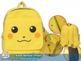 "Рюкзак ""Pokemon"" модель Pikachu"