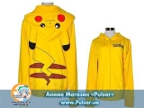 Худи Pokemon Pikachu type 2 размер L