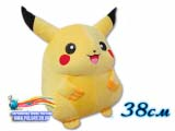 м`яка іграшка Pikachu Friendly Pokemon