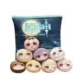 Мягкая игрушка  - подушка Extrim Genshin Impact