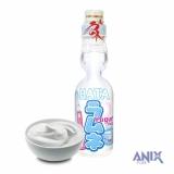 Напиток «Ramune yogurt lemoniada»  [Япония]