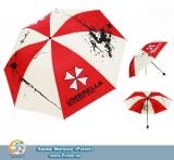 """парасолька """"Resident Evil"""""""