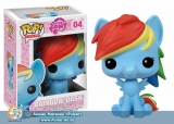 Фігурка Pop! My Little Pony - Rainbow Dash