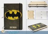Скетчбук (sketchbook) Batman