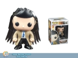 вінілова фігурка FUNKO POP! Supernatural - Castiel
