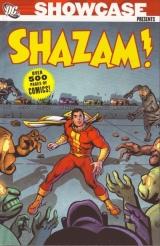 Комикс на английском языке Showcase Presents: Shazam! Paperback   [ USA IMPORT ]