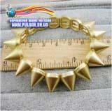 Браслет в стилі J-ROCK модель Pins