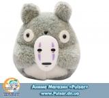 Оригинальная Мягкая игрушка Little Gray  totoro ( Япония)