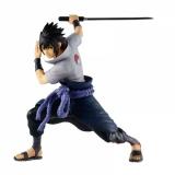 Аніме фігурка «Naruto Grandista -Shinobi Relations- Uchiha Sasuke ver. 3»