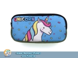 Пенал Anime Unicorn Waterproof