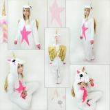 """Кигуруми (Пижама в стиле аниме) """"Unicorn Angel"""""""