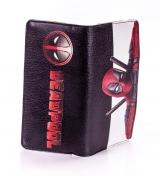 """гаманець """" Дедпул (Deadpool)""""модель A2"""