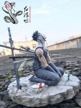 Аниме фигурка Momochi Zabuza (Рекаст)