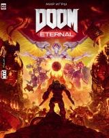 Артбук «Світ гри DOOM Eternal»
