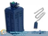 """Кулон """"Doctor Who"""" модель Tardis"""