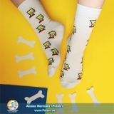Дизайнерські шкарпетки Bart