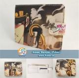 Кошелек ДжоДжо (JoJo's Bizarre Adventure) модель Mini , tape 03