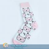 Дизайнерские носки Cats type 1