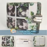 Кошелек BTS модель Mini , tape 09
