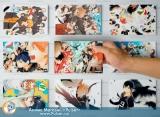 Набір листівок А5 «Волейбол» 10 шт А5