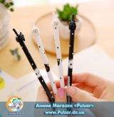 Гелева ручка в аніме стилі Cat master