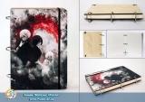 Скетчбук (sketchbook) Tokyo Ghoul Tape VIII