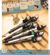 Гелева ручка в аніме стилі Віднесені примарами - Безликий