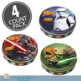 Леденцы STAR WARS™ Jelly Beans Tin - 1 oz Tin