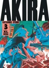 Манга «Акира» том 3