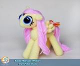 "М`яка іграшка ""Amigurumi"" My Little Pony Friendship is Magic - Fluttershy"