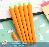 Гелева ручка в аніме стилі Carrot
