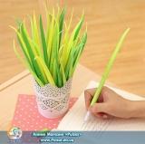 Гелева ручка в аніме стилі GRASS