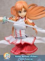 Оригинальная аниме фигурка Asuna Limited Premium Figure (LPM) — Sword Art Online : -Ordinal Scale-