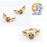 """Кільце """"Owl Sapphire """" модель 2014"""